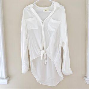 Never worn blouse